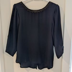 Roly Poly Blouse